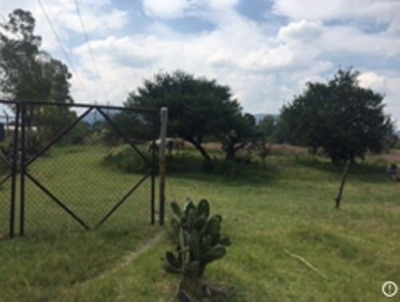 Terreno En Tepeji Del Río De Ocampo