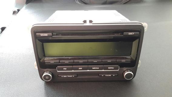 Som / Rádio Original Jetta 2.0 Ano 2011 / 2012