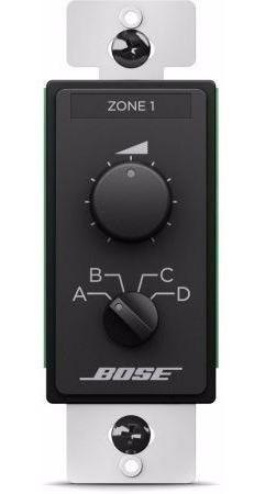Control Center Bose Cc-3 - 1 Conector Rj-45 Cabo Blindado