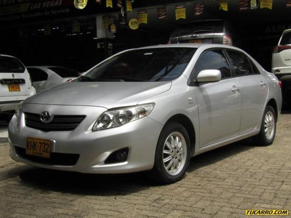 Toyota Corolla Xli 1600 Cc Mt