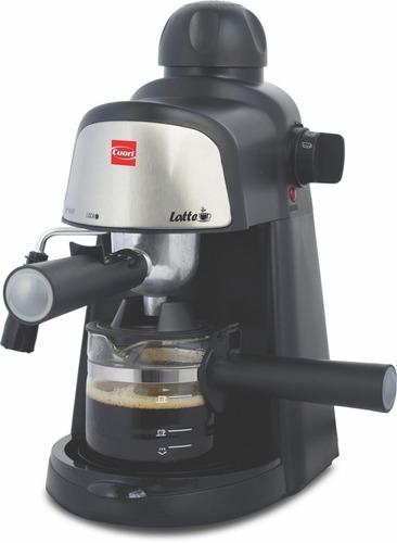 Cafetera Expresso Cuori Latte 3.5 Bar