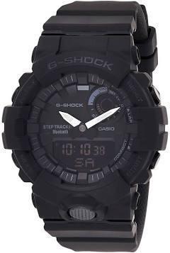 Relógio G-shock Gba 800 Preto