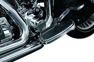 Kuryakyn Protector De Bota Para Planchas Harley Davidson