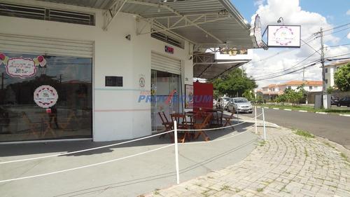 Ponto Comercial À Venda Em Jardim Interlagos - Po274897
