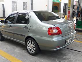 Fiat Siena 2008 Completo ( - ) Ar 1.0 8v Flex 72.000 Km
