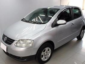 Volkswagen Fox 1.0 Mi