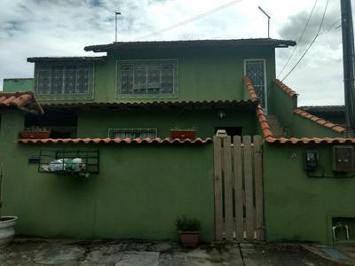 Casa Em 15 De Novembro, Araruama/rj De 140m² 3 Quartos À Venda Por R$ 170.000,00 - Ca212677