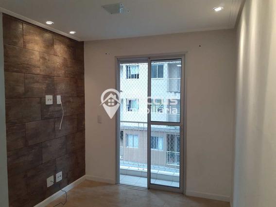 Apartamento Planejado Para Locação Polvilho - A690