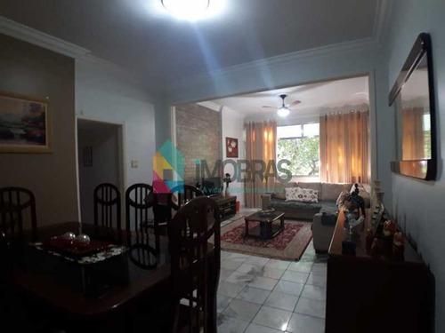 Imagem 1 de 15 de Excelente Apartamento Amplo No Posto 6 Próximo De Ipanema E Metrô !! - Boap30669
