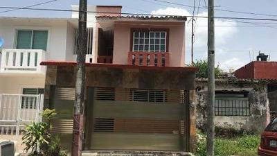 Bonita Casa En Renta