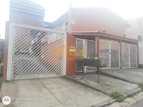 Imagem 1 de 14 de Casa De Condominio Em Veloso - Osasco, Sp - 45280
