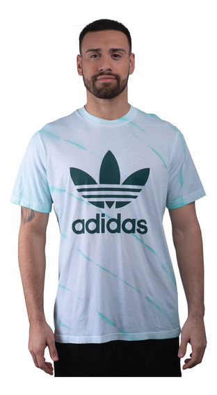 Remera adidas Originals Tie Dye -dj2714- Trip Store