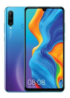Huawei P30 Lite 128gb + Lamina Carcasa / 12c - Phone Store