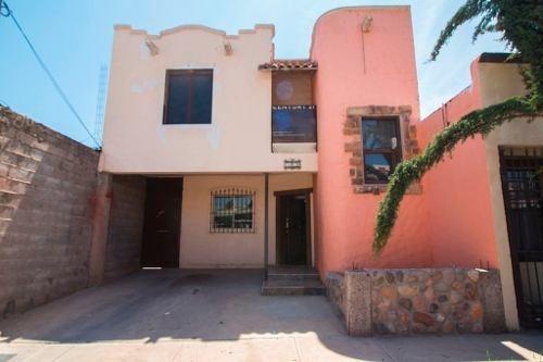 Casas En Venta Los Portales Chihuahua