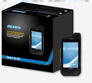 Sonim Smart Ex-201 Nuevo En Caja