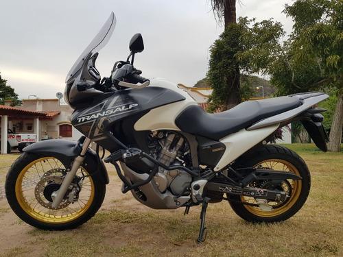 Honda Transalp Xl 700 V Año 2012