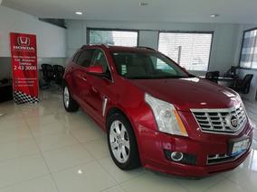 Cadillac Srx 3.6 Premium 2013