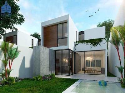 Casa Residencial Conkal Yucatan