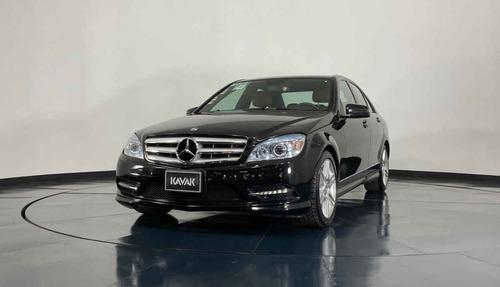 Imagen 1 de 15 de 120915 - Mercedes-benz Clase C 2011 Con Garantía