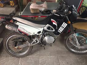 Yumbo Dakar 125 Año 2015 Pocos Km Liquido $ 22500 Al Dia