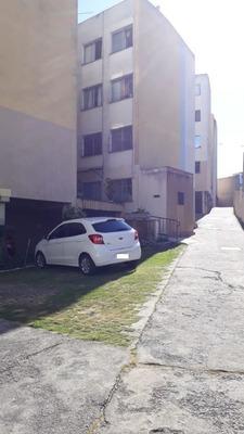 Apartamento Com 2 Quartos Para Comprar No São João Batista (venda Nova) Em Belo Horizonte/mg - 3137