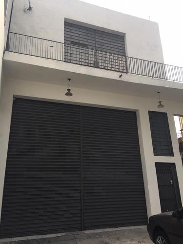 Salão Galpão Aluguel - Fl61