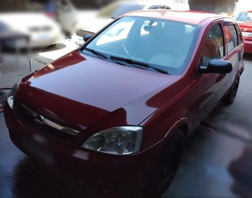 Imagem 1 de 8 de Chevrolet Corsa 2008 1.4 Maxx Econoflex 5p