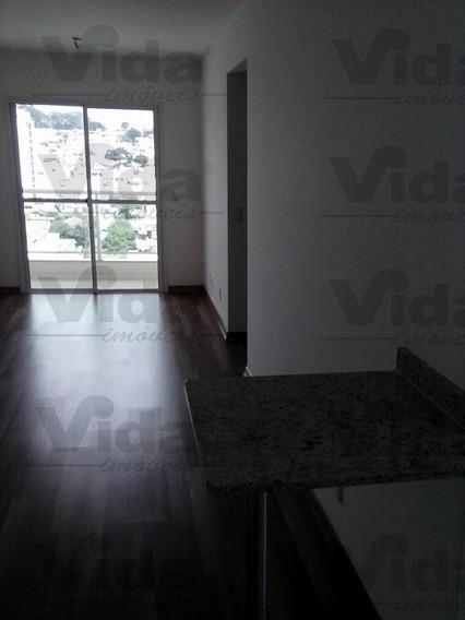 Apartamento Para Locação Em Km 18 - Osasco - 23921