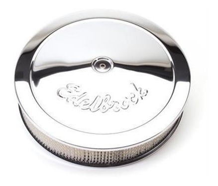 Filtro Aire Edelbrock Pro-flo Series Air Cleaners 1221