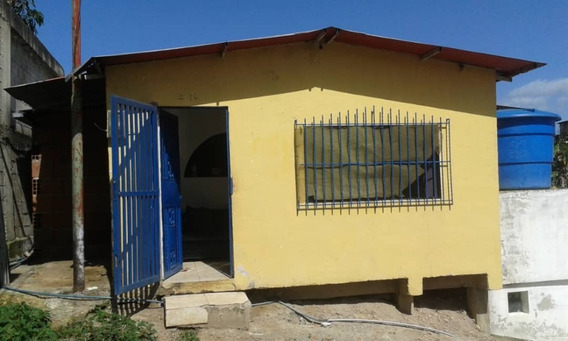 Se Vende Casa En El Trabuco