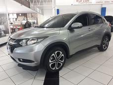 Honda Hr-v 1.8 16v Ex Automatico 2016