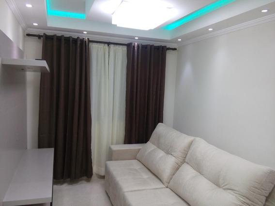 Apartamento Suzano - Cidade Edson - Parque Sonata - 2 Quarto