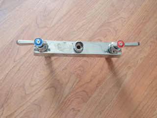 Mezcladora A Piso 8 Incluye Cuello