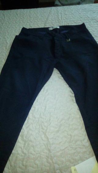 Pantalon Rayado 4you