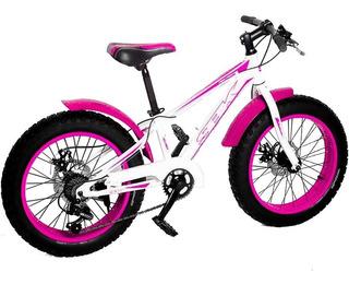 Bicicleta Sbk Rodado 20