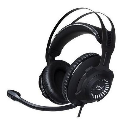 Fone Ouvido Headset Gamer Hyperx Cloud Revolver - Hx-hscr-gm
