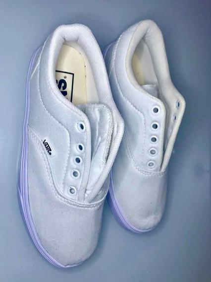 Tênis Vans Branco