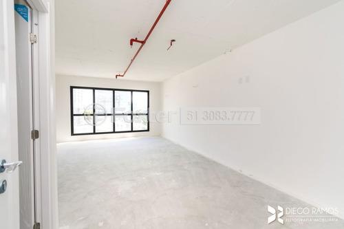 Sala / Conjunto Comercial, 36.8 M², Menino Deus - 148991