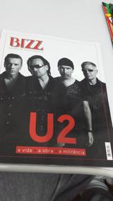 Revistas U2
