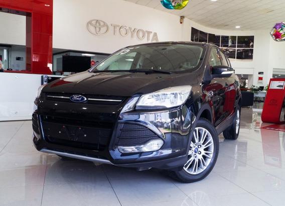 Ford Escape S Plus