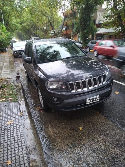 Jeep Compass 2.4 Sport 170cv Atx 2014