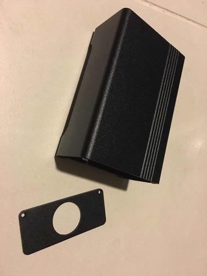 Capa Case Para Raspberry Pi 2 Ou 3