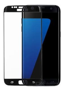 Cambio Vidrio Glass Pantalla Samsung S7 Edge En El Dia!