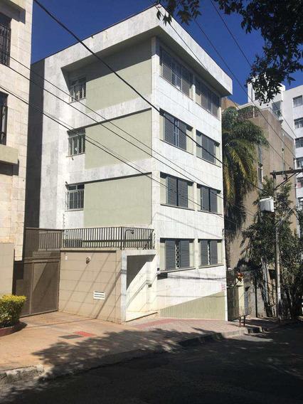 Apartamento Com 4 Dorms, Santo Antônio, Belo Horizonte - R$ 450.000,00, 140m² - Codigo: 419 - V419