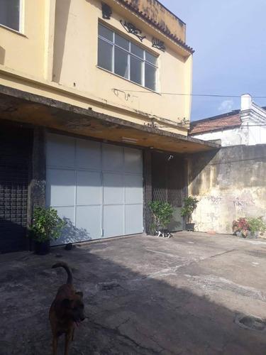 Imagem 1 de 14 de Loja Comercial Vagas 6 Carros Área À Venda,  170 M²  - Quintino - Ael0001