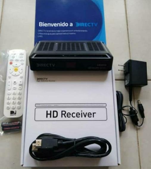 Deco Directv Prepago Directv Hd Nuevo + Antena Somos Local