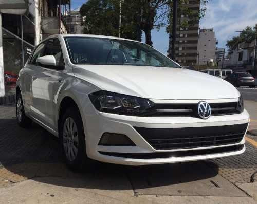 Volkswagen Polo 1.6 Msi Trendline Anticipo $200.000 Yg