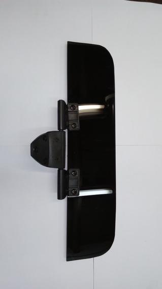 Quebra Sol Console Universal Acrílico 100mmx415mm