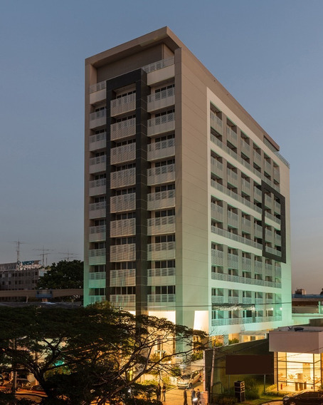 Airport Offices 38 M² A 40 M² Campo Belo