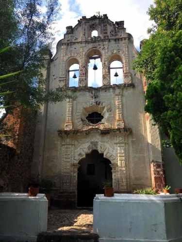 Rancho Venta Tepetlaoxtoc Concepcion Jolalpan